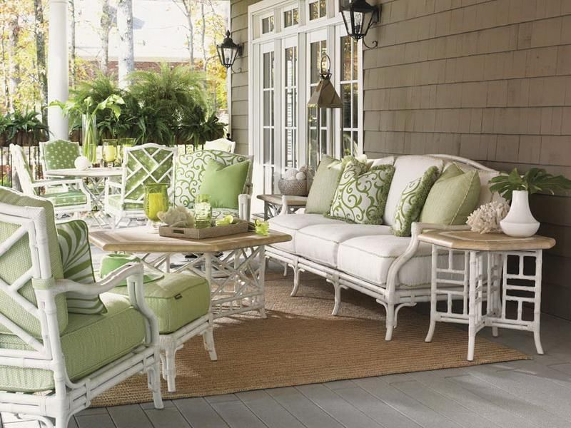 Beautiful Elegant Tommy Bahama Outdoor Furniture