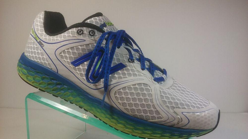 meet 32bad c4019 New Balance Fresh Foam 980 Men's Running Shoes M980WB Size ...