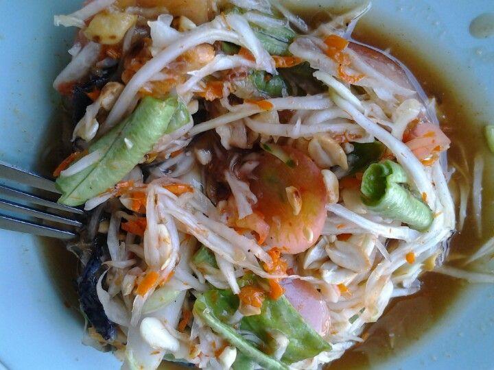 thai food napa imola