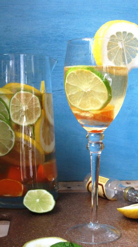 Sparkling citrus sangria i bet itd be perfect using sprite instead i bet itd be perfect using sprite instead of club soda simple syrup forumfinder Image collections