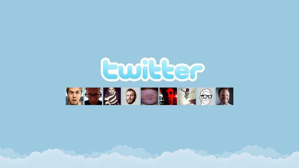 Twitter Job Hustle