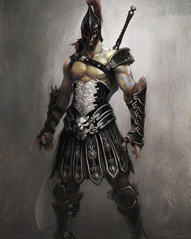 The Phoenix  ~Berserker #Phoenix #Warrior #Destruction #Fantasy