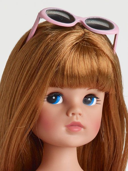 Just Sindy® - Redhead - Expected to arrive 8/3/15 | Tonner Doll Company