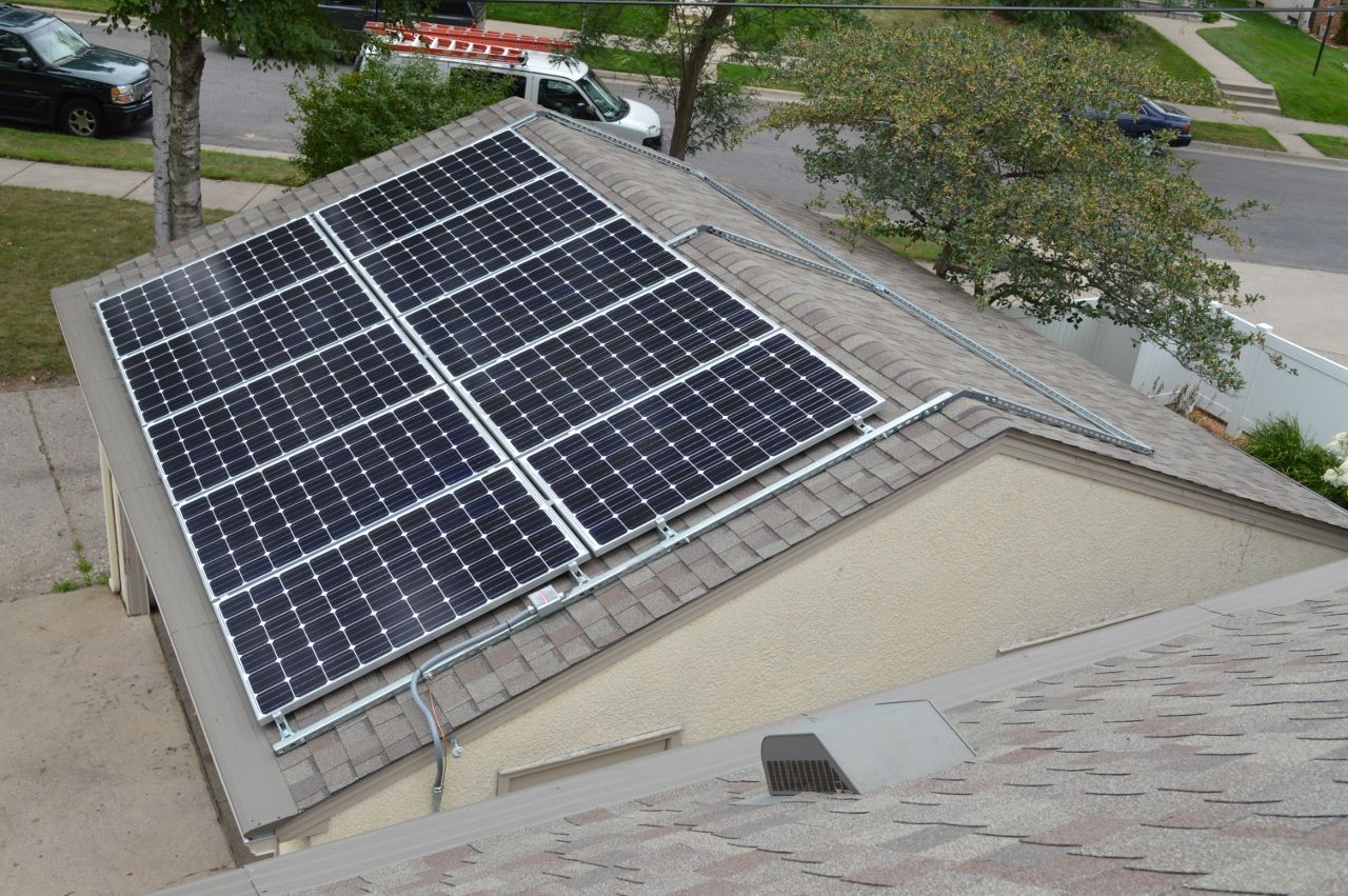 Smart Solarpod Crown Commissioned In Orange County Solar Panels Solar Energy For Home Best Solar Panels