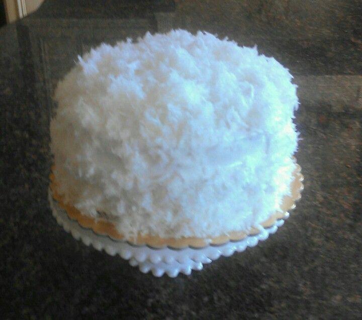 Day Coconut Cake Paula Deen