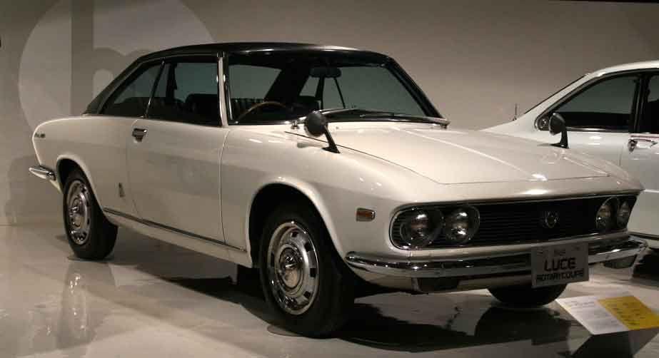 1969 Mazda Cerca Con Google Japanese Cars Mazda 1960s Cars