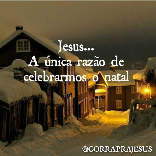 Jesus A Salvação único Sentido Do Natal Fé Cristo Jesus é E Deus