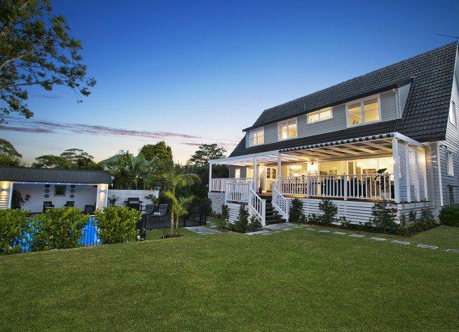 house for sale north balgowlah hamptons style coastal living