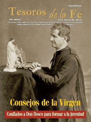 Palabras del director Nº 133 - Enero 2013 - Año XII - El Perú necesita de Fátima