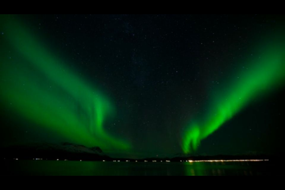 Aurora Astronomy Borealis (page 2) - Pics about space