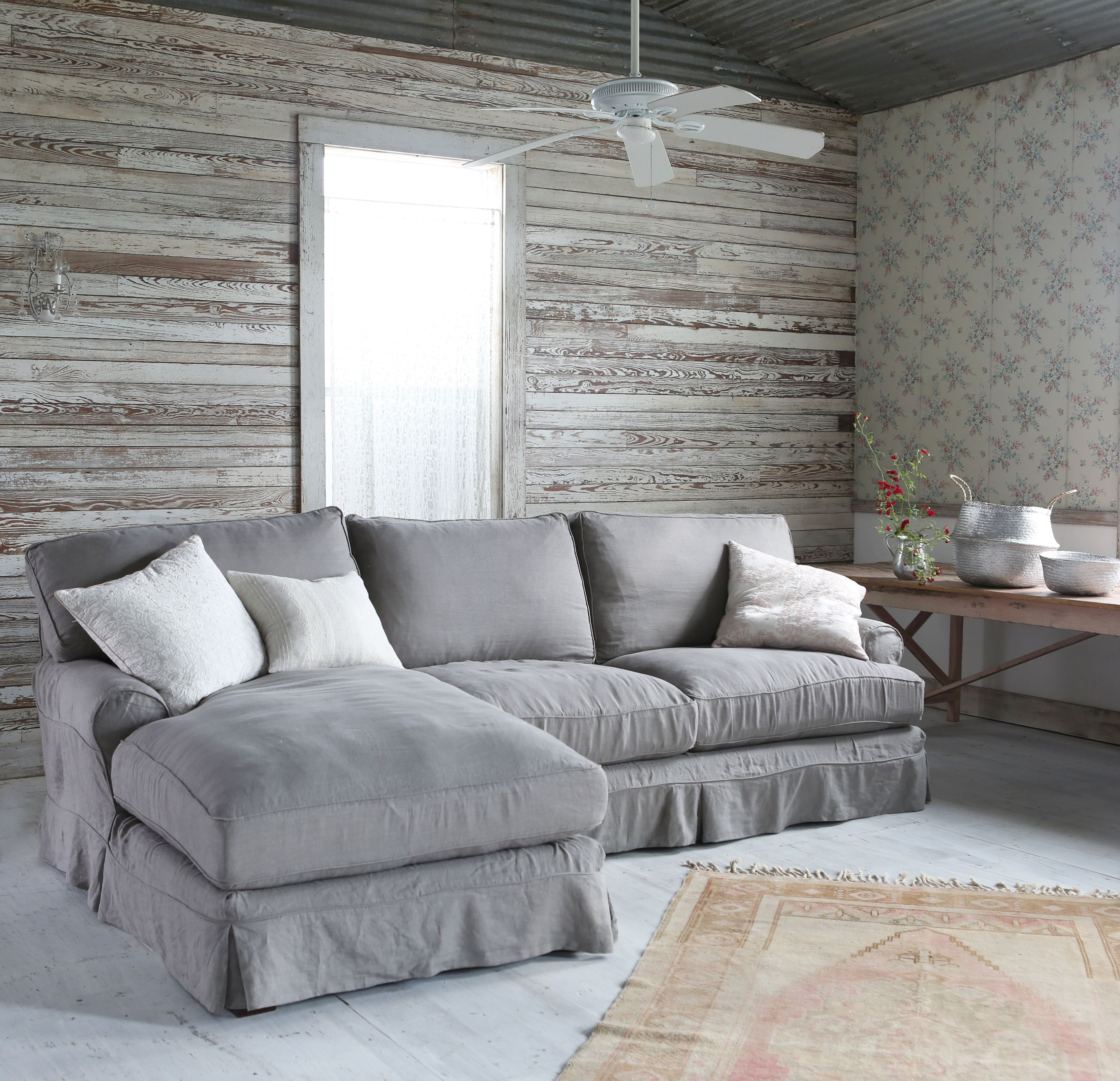 Squishy Sectional Sofa  Living Rooms Shabby And Room Enchanting Living Room Sectional Design Ideas 2018