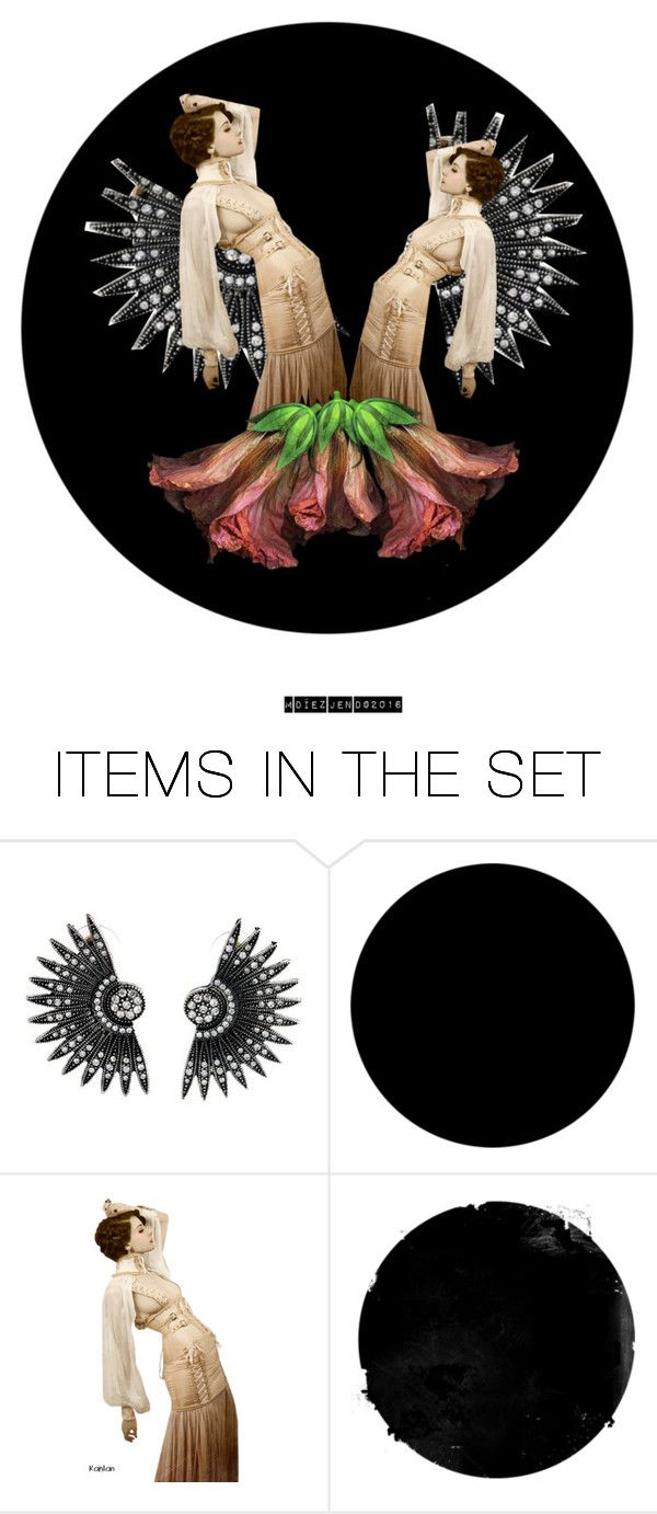 """""""#diosa 2"""" by jennydiez ❤ liked on Polyvore featuring Kunst und art"""