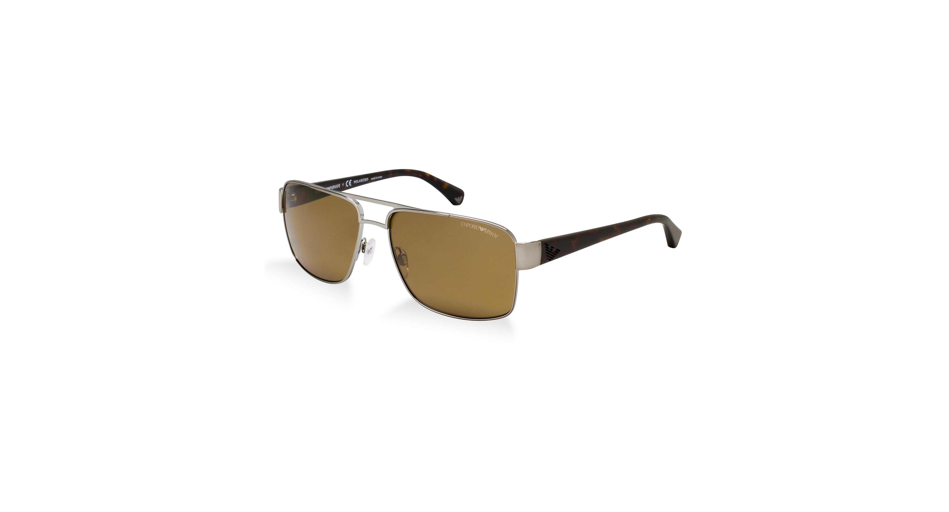 Emporio Armani Sunglasses, EA2002P