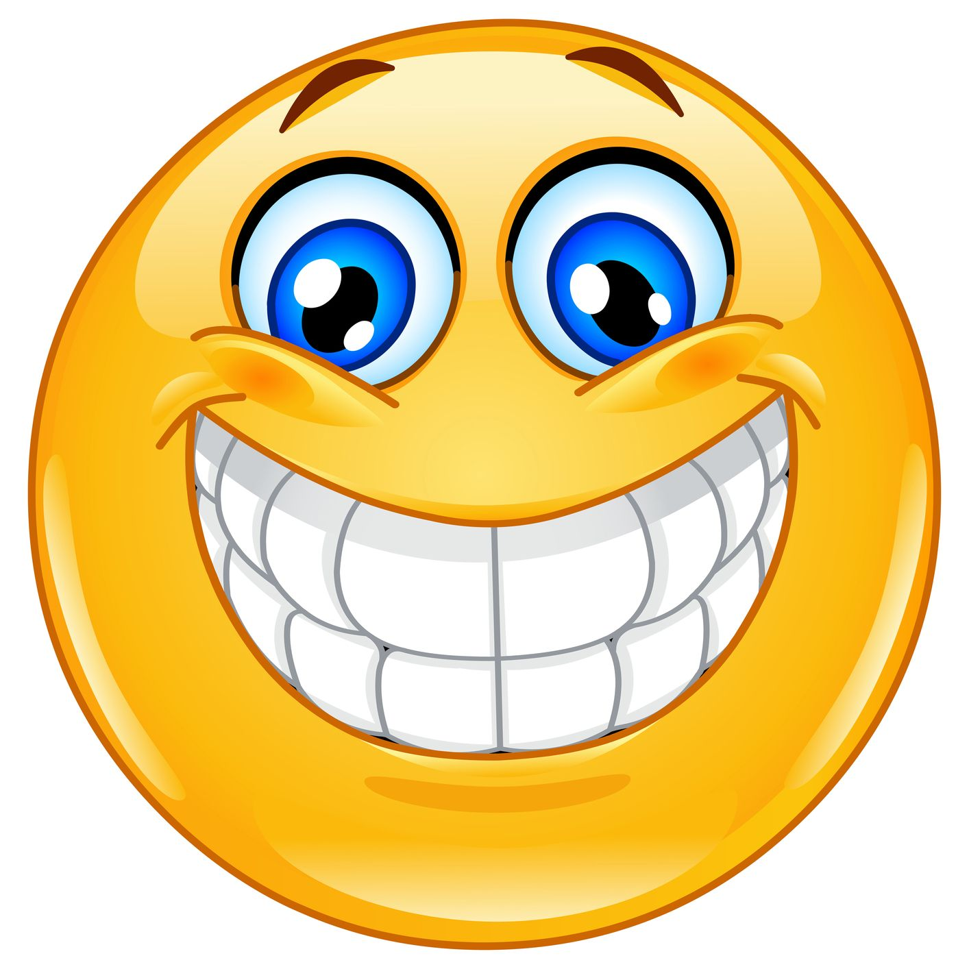 Excited Emoticon Related Keywords & Suggestions - Excited ...