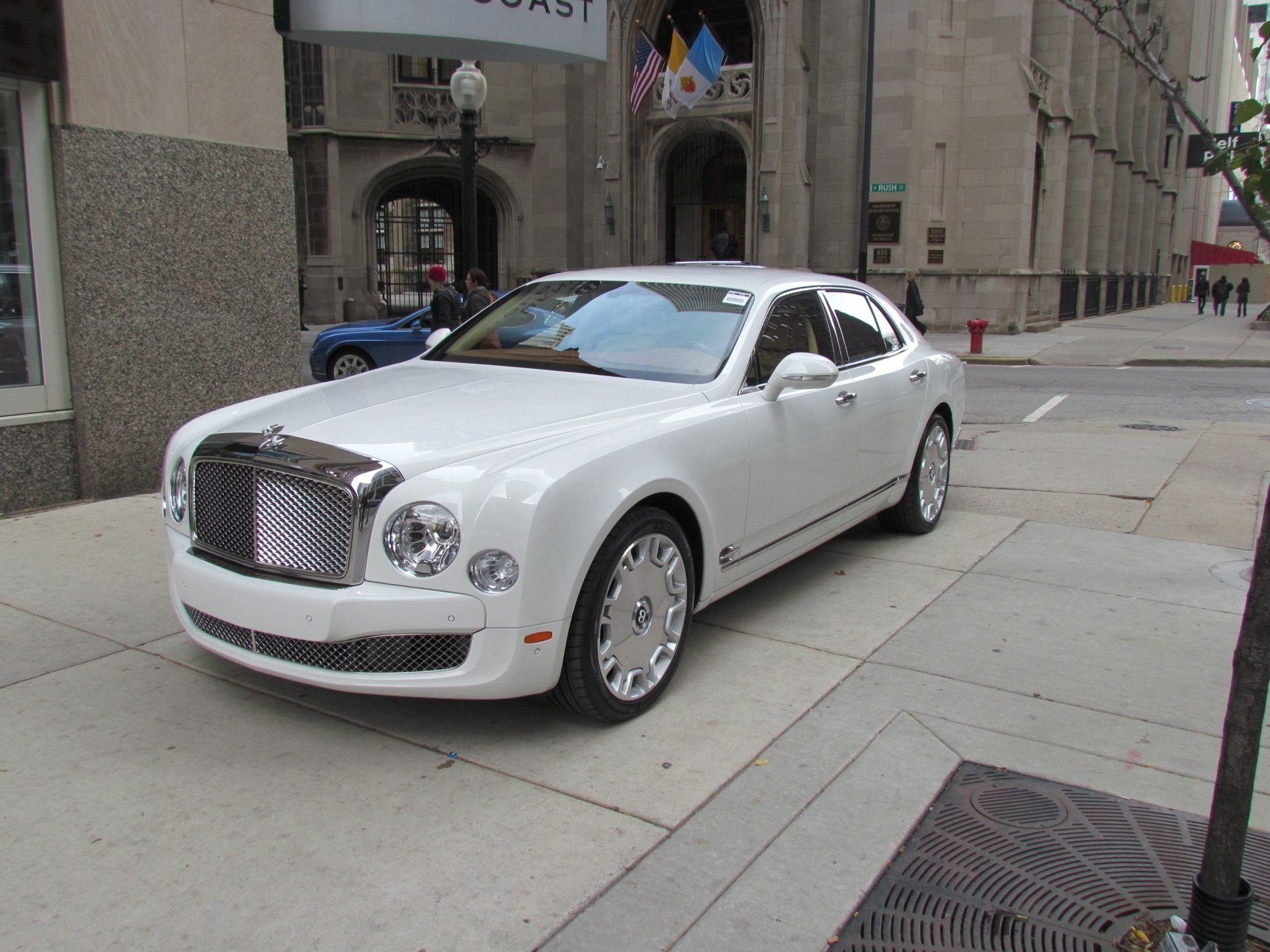 New 2018 Rolls Royce Phantom Chicago IL Rolls Royce