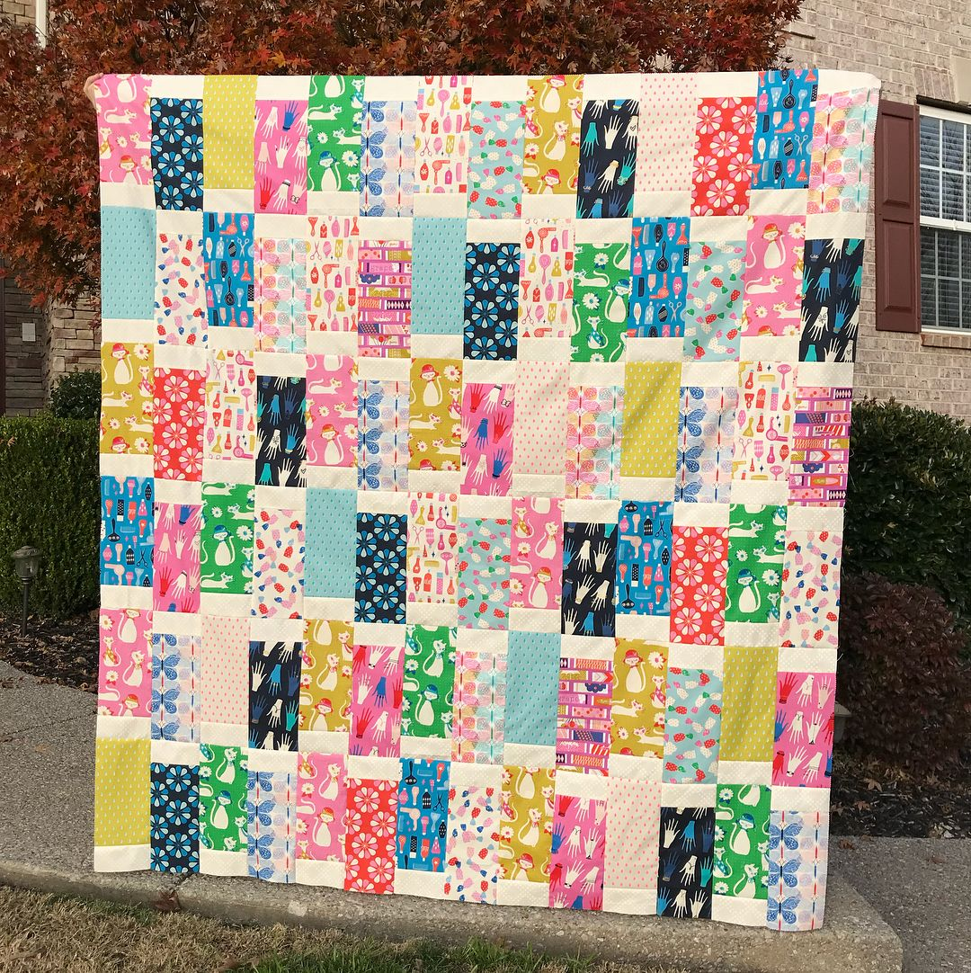 mccalls sharon demilune quilts in blog designs featured quilt holland quick s nov oct mccall