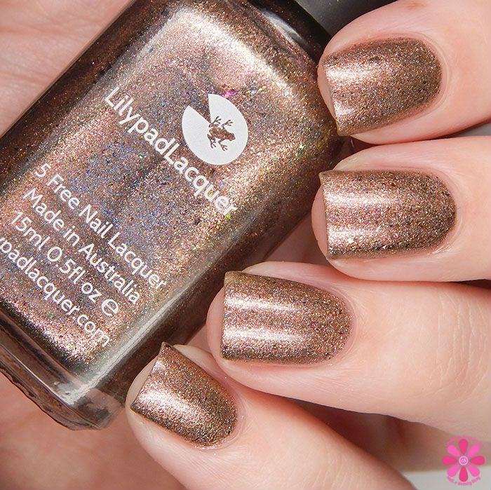 cddaca842171c Lilypad Lacquer This Life Collection  Good Times