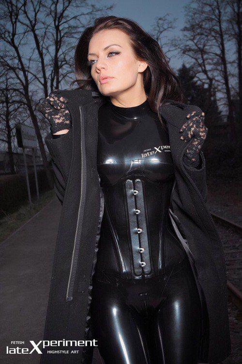 Pin on Fetish Lady Vanessa