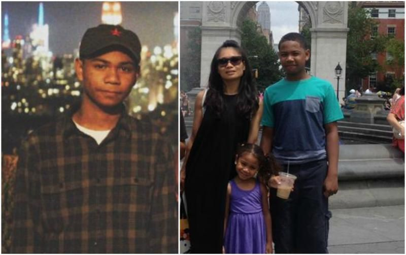 a sneak peek into the family life of dave chappelle dave chappelle celebrity families wife and kids a sneak peek into the family life of