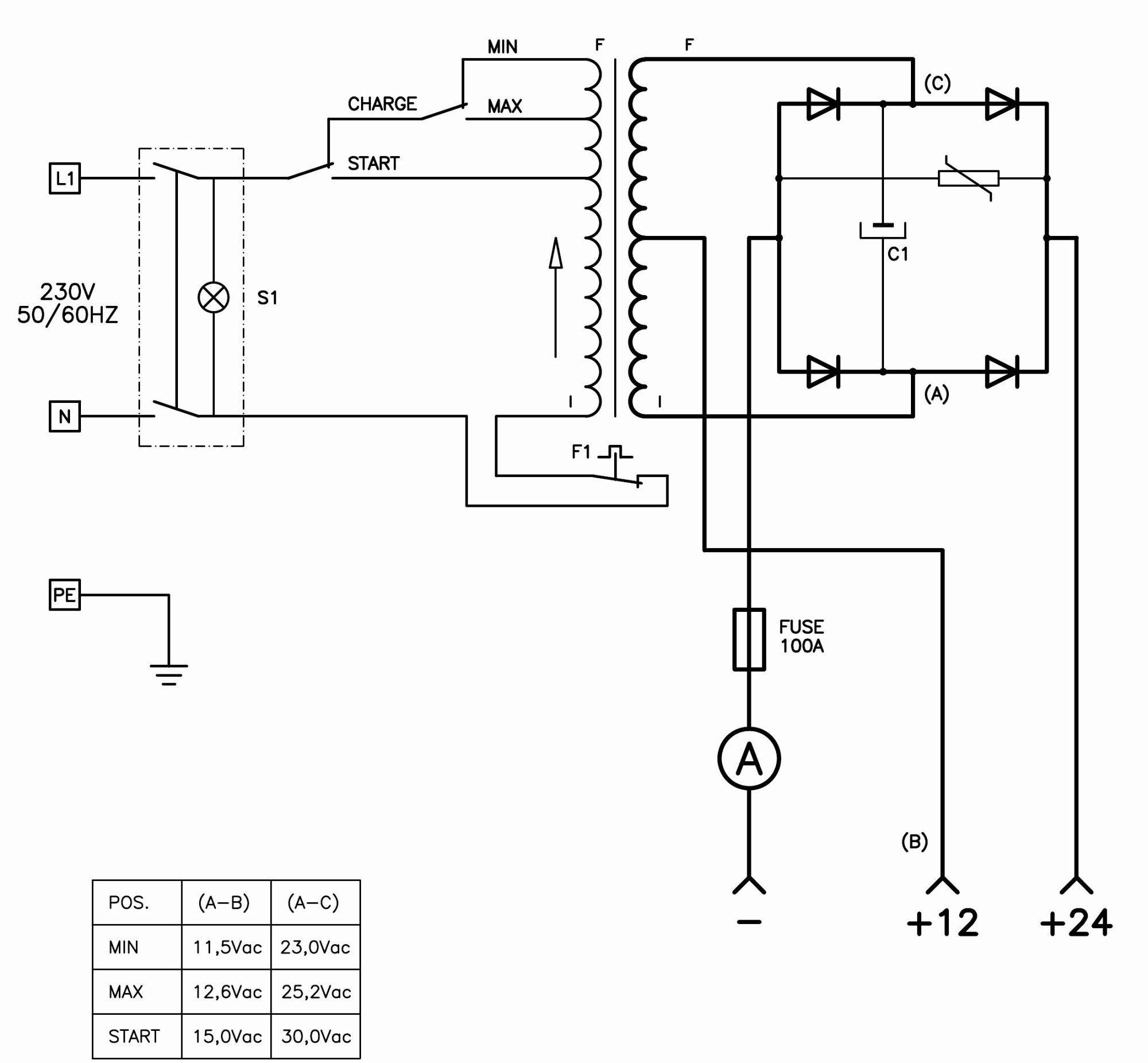 Wiring Diagram For 220 Volt Generator Plug House wiring