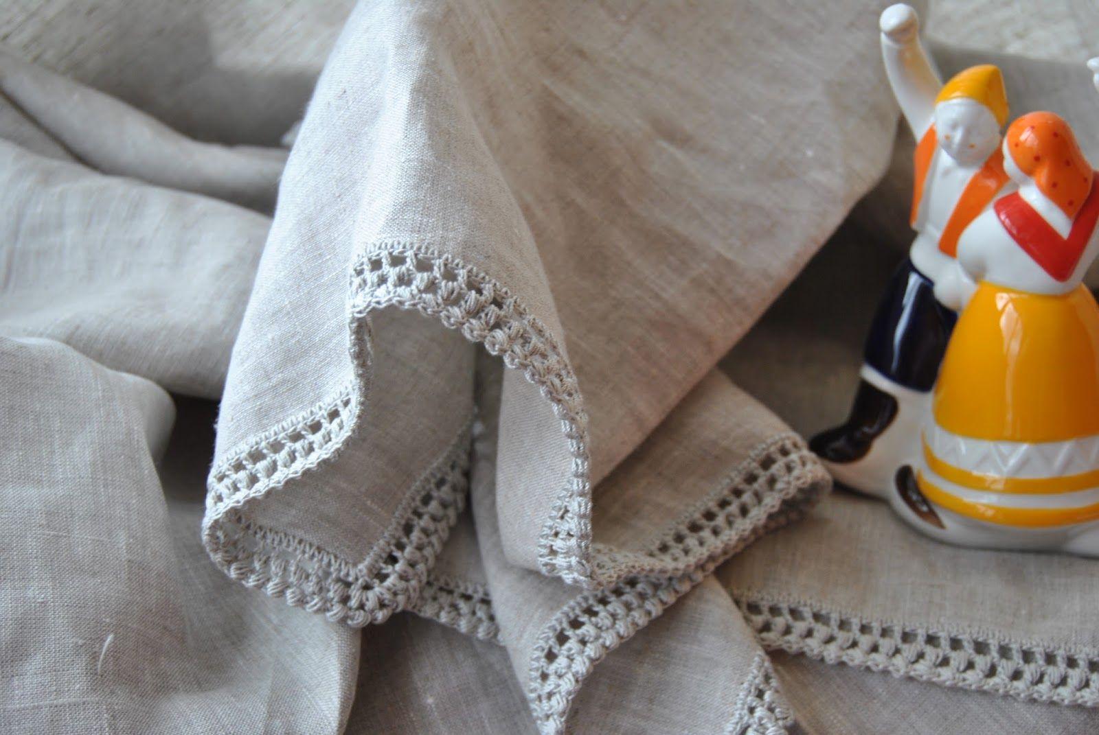 Crochet handmade crochet manteles individuales con for Manteles individuales de tela