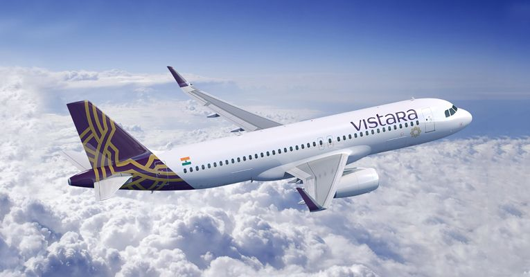Vistara And Airbus India Ink Agreement For Pilot Training Airlines Aircraft Business Class Tickets