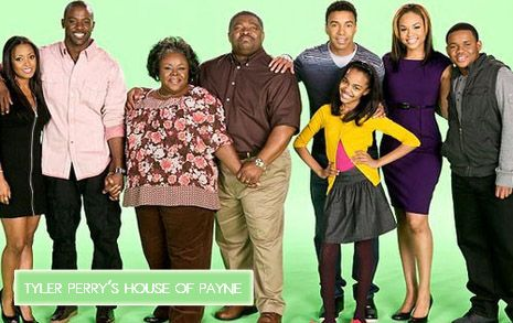 Project tv house of payne