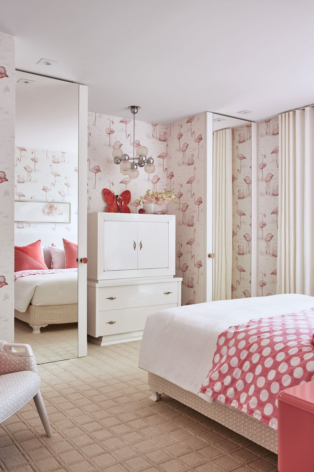 city modern robin s bedroom bed and closet sarah on unique contemporary bedroom design ideas for more inspiration id=68573