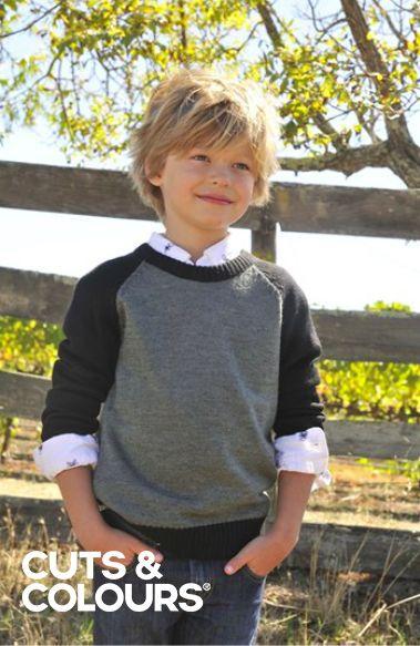 Lang Haar Jongens Cuts Colours Brooks Hair Toddler Boy
