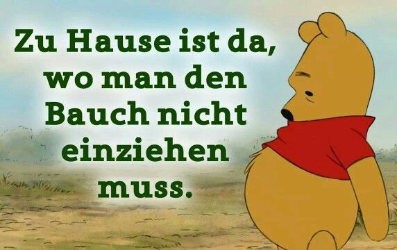 Winnie pooh | HAUSKAA FUNNY | Winnie pooh sprüche, Disney sprüche ...
