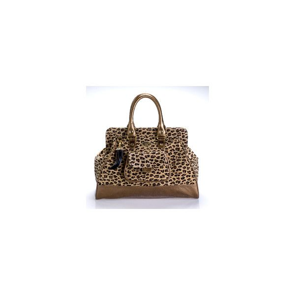 Animal Doctor Handbag By Tarina Tarantino 345 Liked On Polyvore Featuring