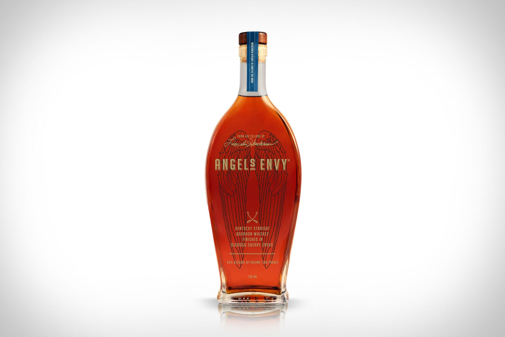 Angel S Envy Sherry Cask Finished Bourbon Bourbon Cask Cigars And Whiskey