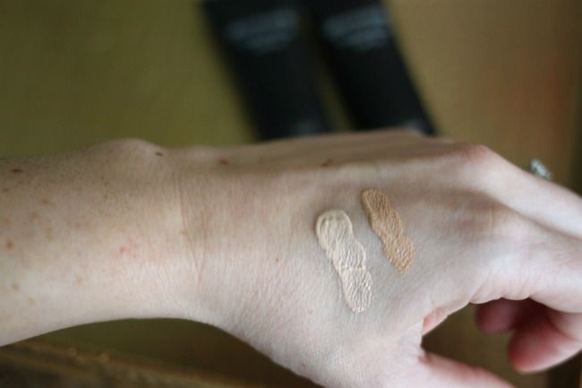 Glo Skin Beauty Pressed Base by glo minerals #11
