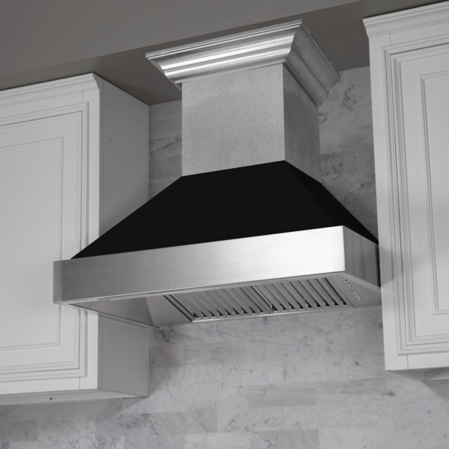 Great For Customization This Range Hood Gives You The