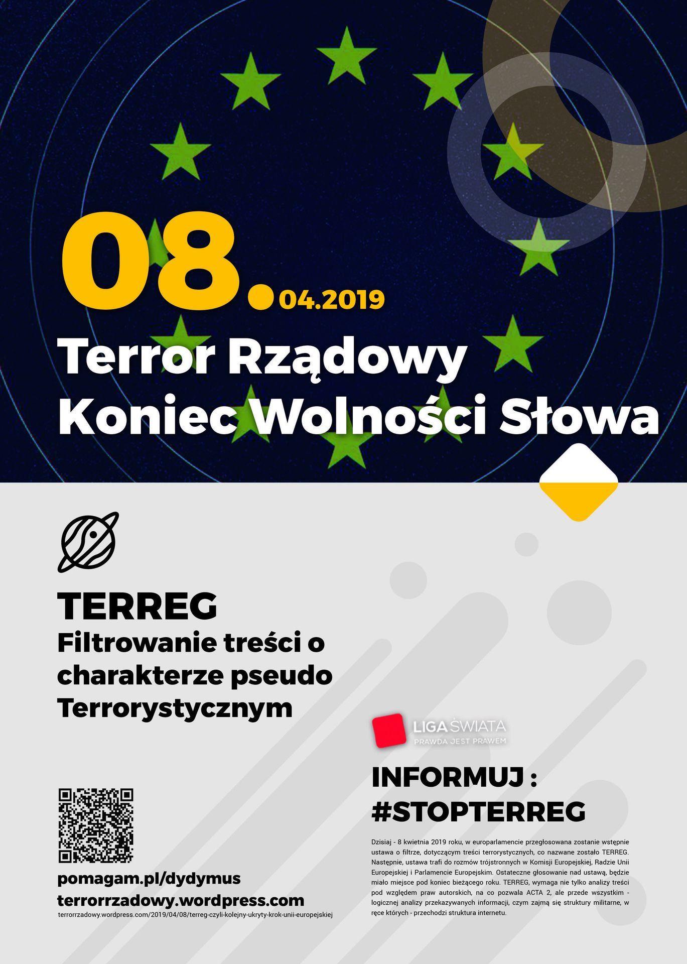 Terreg Czyli Kolejny Ukryty Krok Unii Europejskiej Terreg Czyli Kolejny Ukryty Krok Unii Europejskiej Poster Incoming Call Screenshot Movie Posters