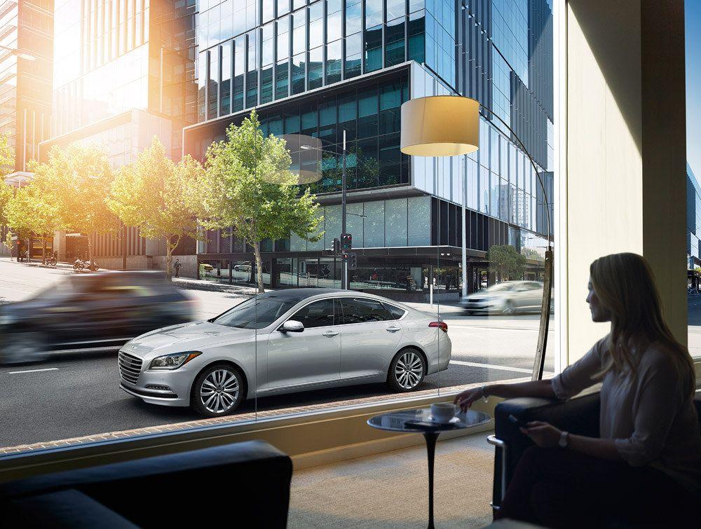Kiplinger's best value award won by thee 2015 Hyundai