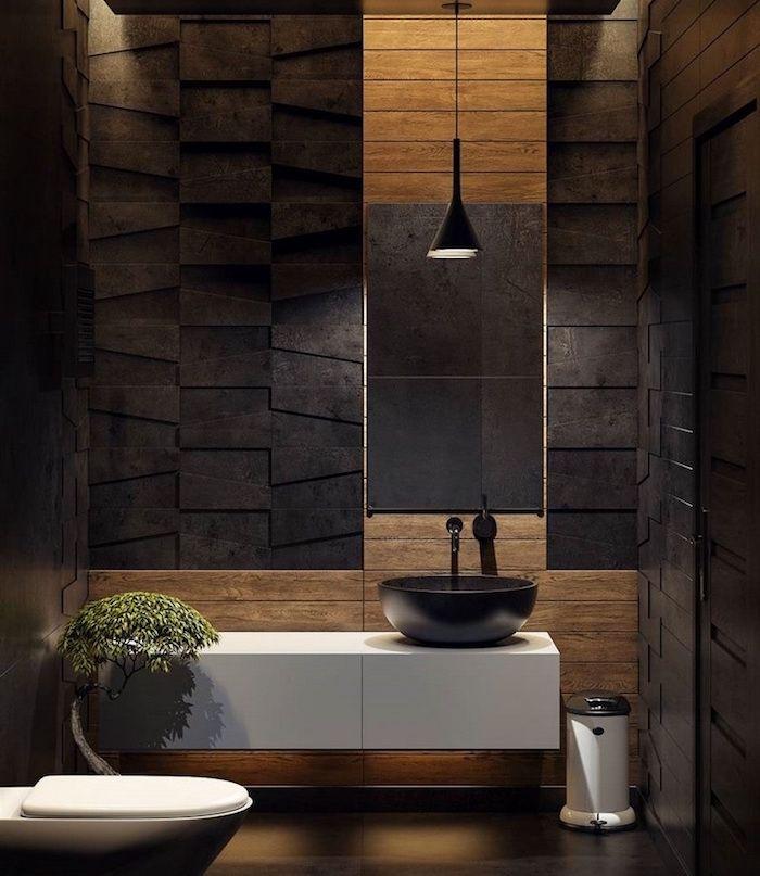 ▷ 1001 + idées | Salles de Bain So Chic | Idée salle de ...