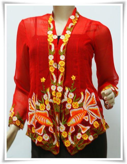 Foto Baju Kebaya
