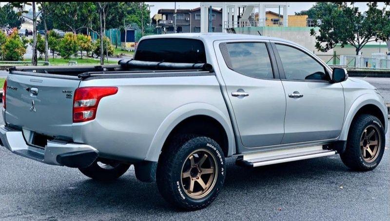 Kajang Selangor For Sale Mitsubishi Triton Vgt At Mivec 4wd Sambung Bayar Continue Loan 1800 Malaysia Cars Com Malaysia 3640 In 2020 Cars Com Air Bag Mitsubishi