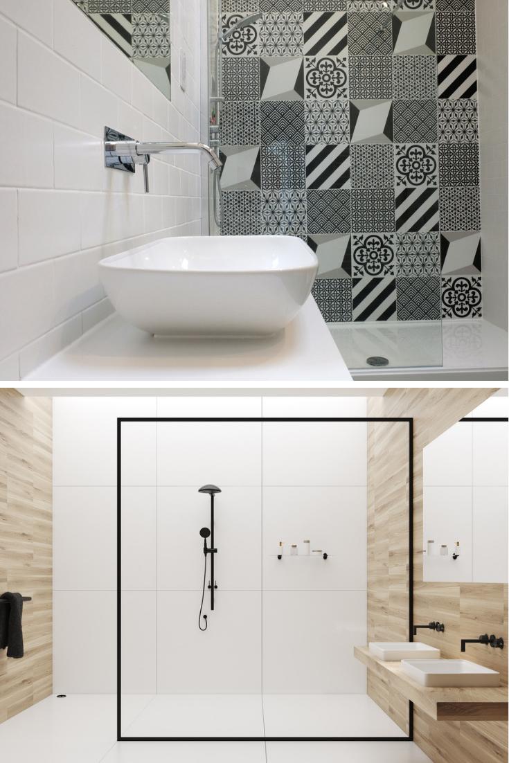Travaux salle de bains : déductible des impôts ?  Travaux salle