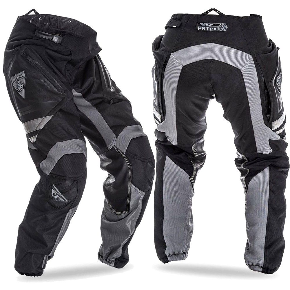 Fly Racing Patrol XC Offroad Motorcycle//Dirtbike Motocross//Trail Riding Pants