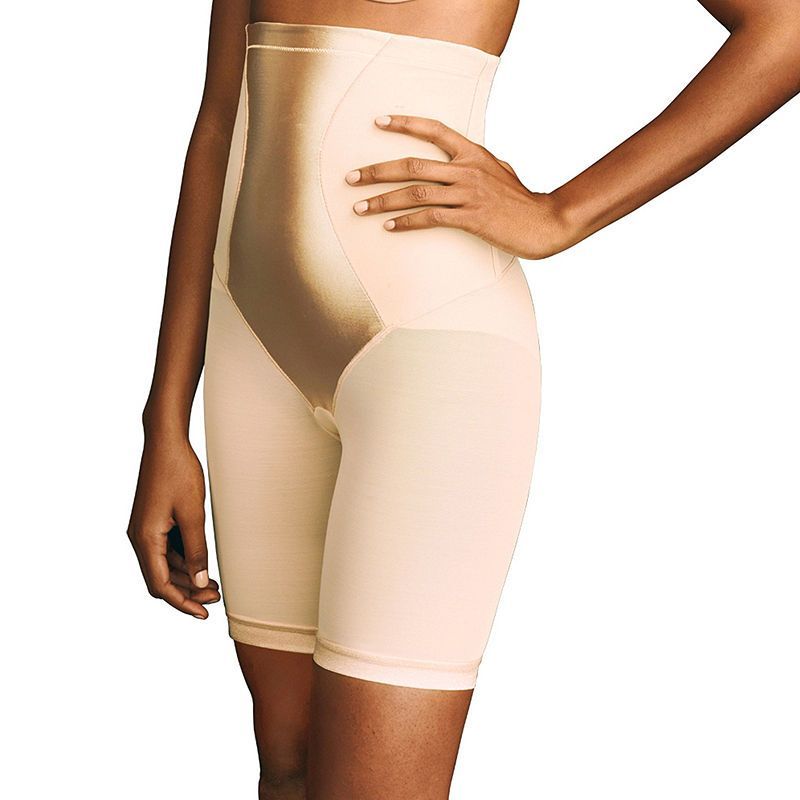2e525076547 Maidenform Shapewear Easy Up High-Waist Thigh-Slimmer - 1455 ...