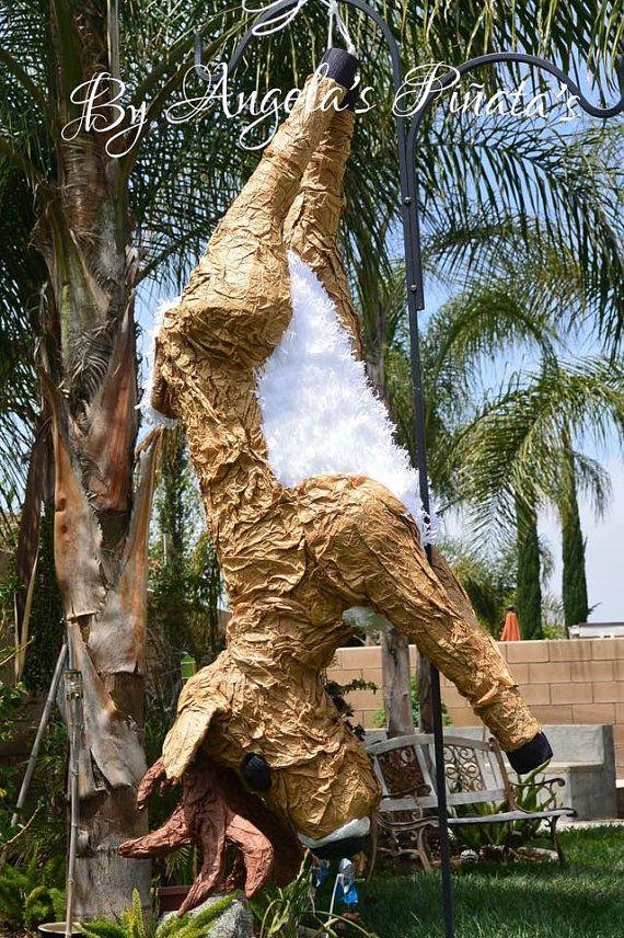 Deer Piñata, Buck Pinata, Sportsman's Pinata, Sportsmans