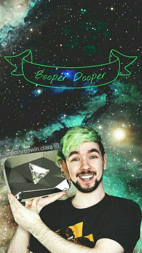 Jacksepticeye Wallpaper With Jack In Space Jacksepticeye Wallpaper Jacksepticeye Pewdiepie Jacksepticeye