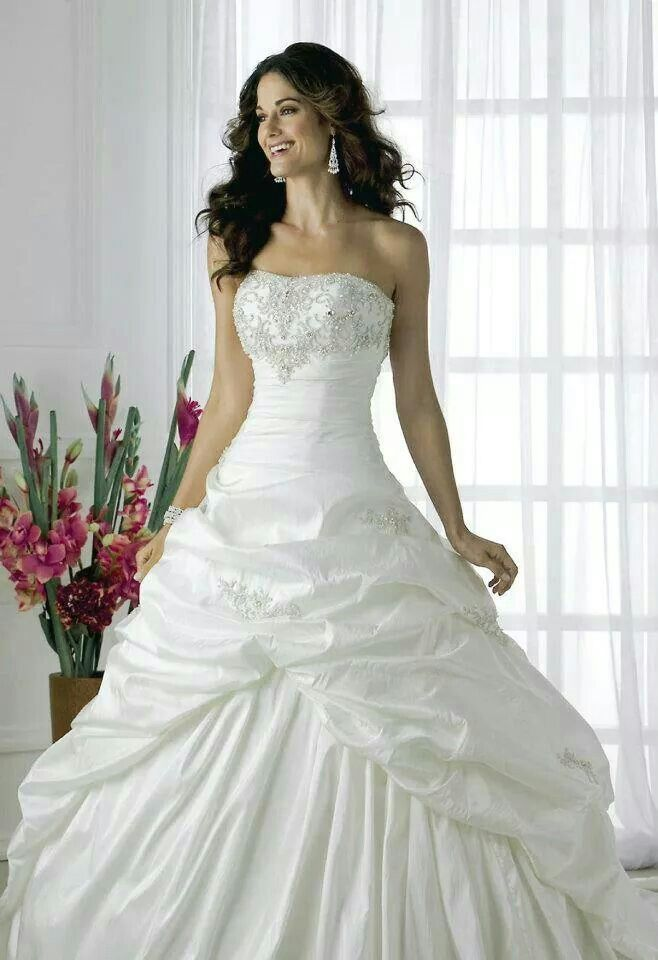 Wedding drees