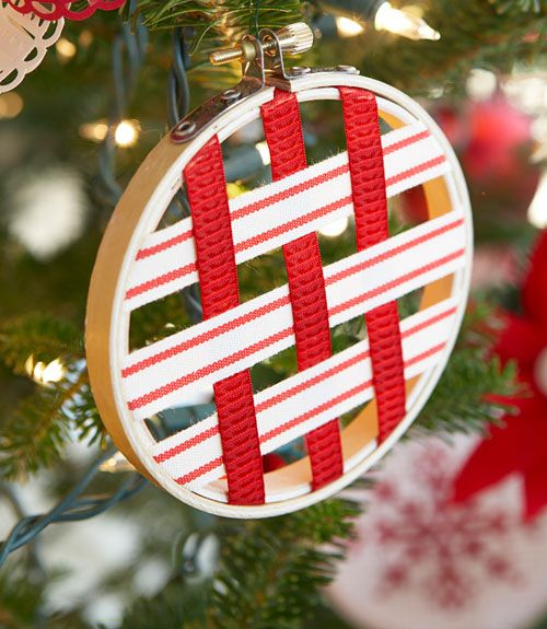 10 Scandinavian Inspired Christmas Decorating Ideas Christmas Ornaments Homemade Homemade Christmas Ornaments Diy Christmas Ornaments