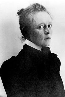 Helene Schjerfbeck - Wikipedia