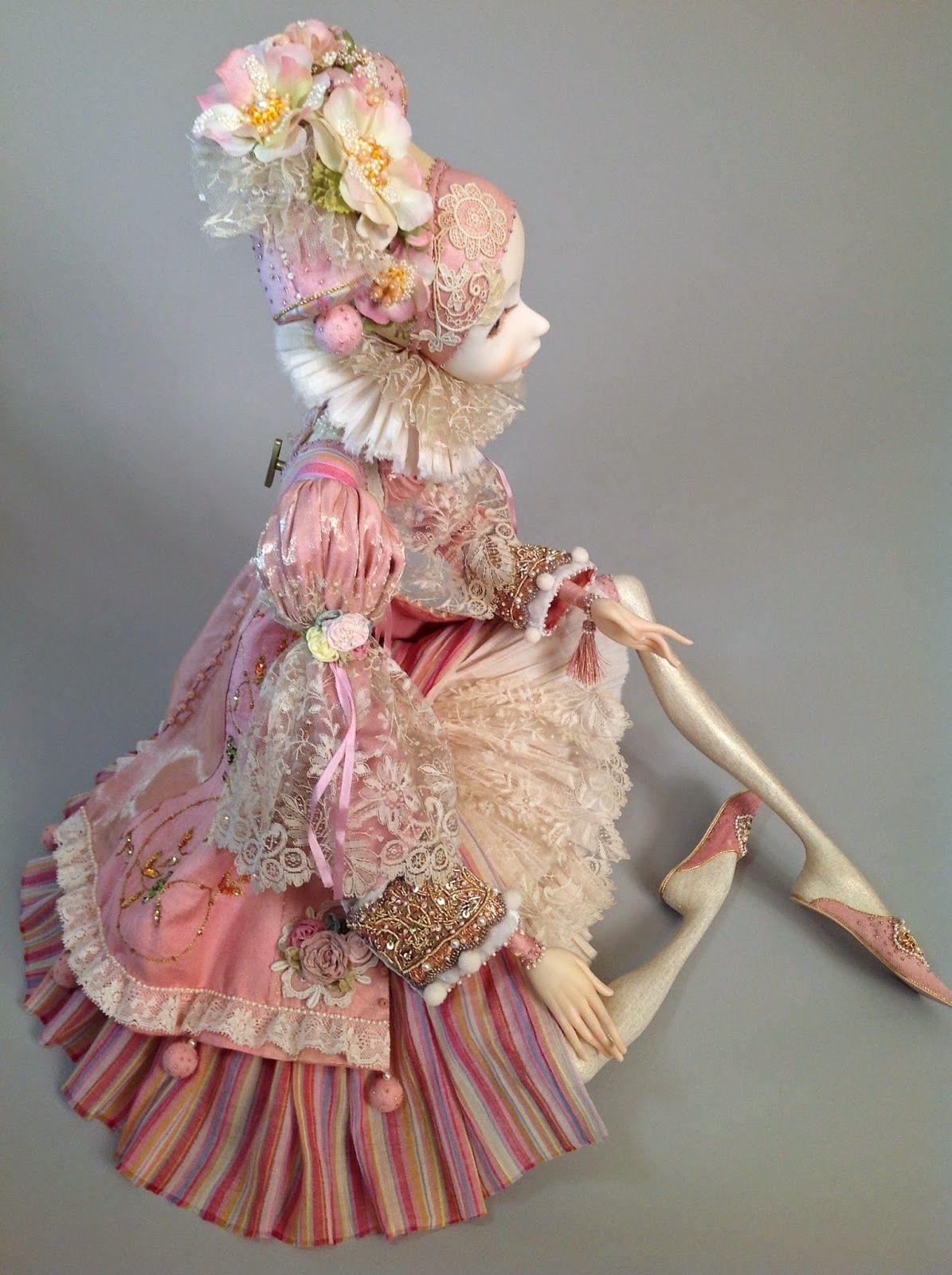 Кукла наследника тутти фото учитель