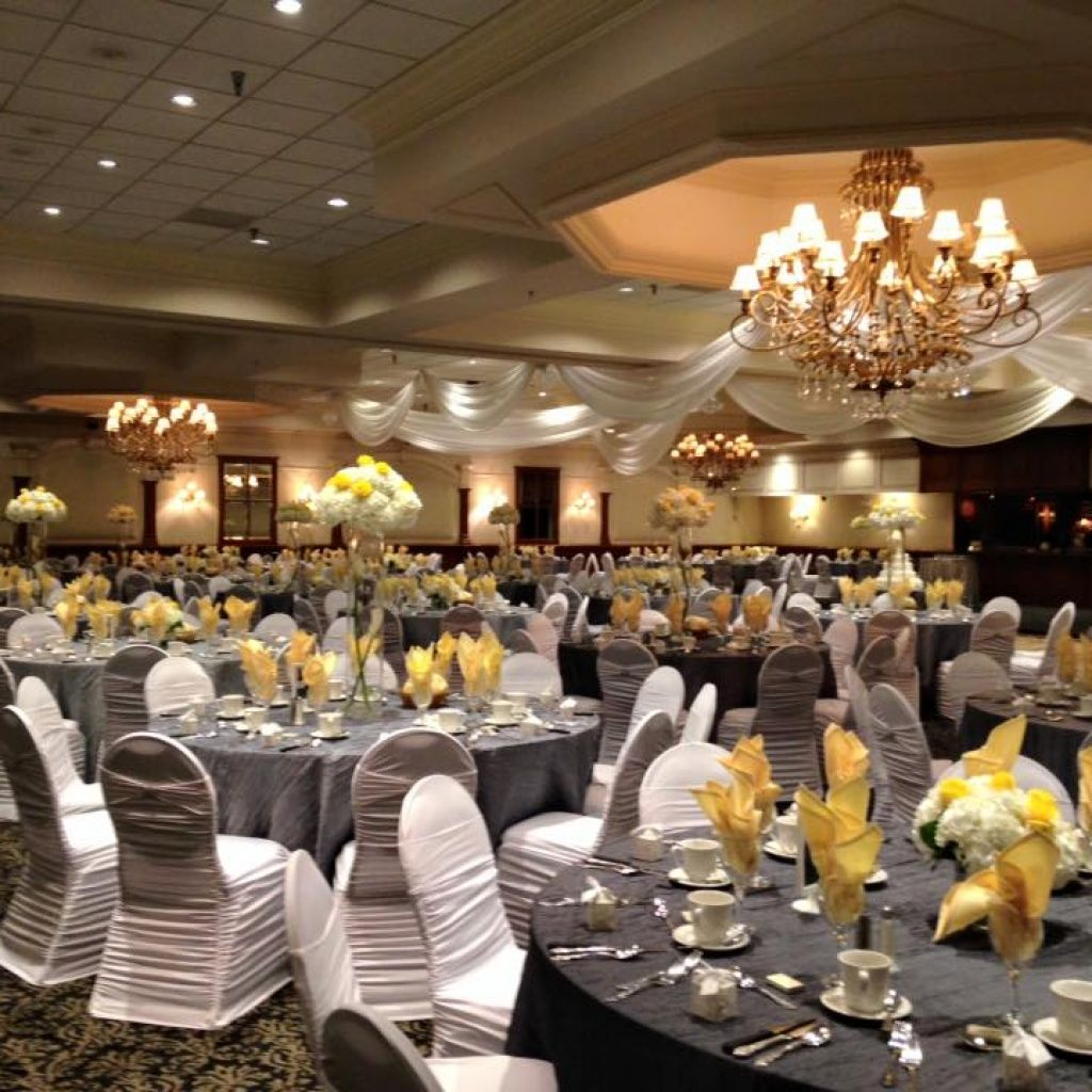 couture chair covers and events container store desk event gallery linens centerpieces