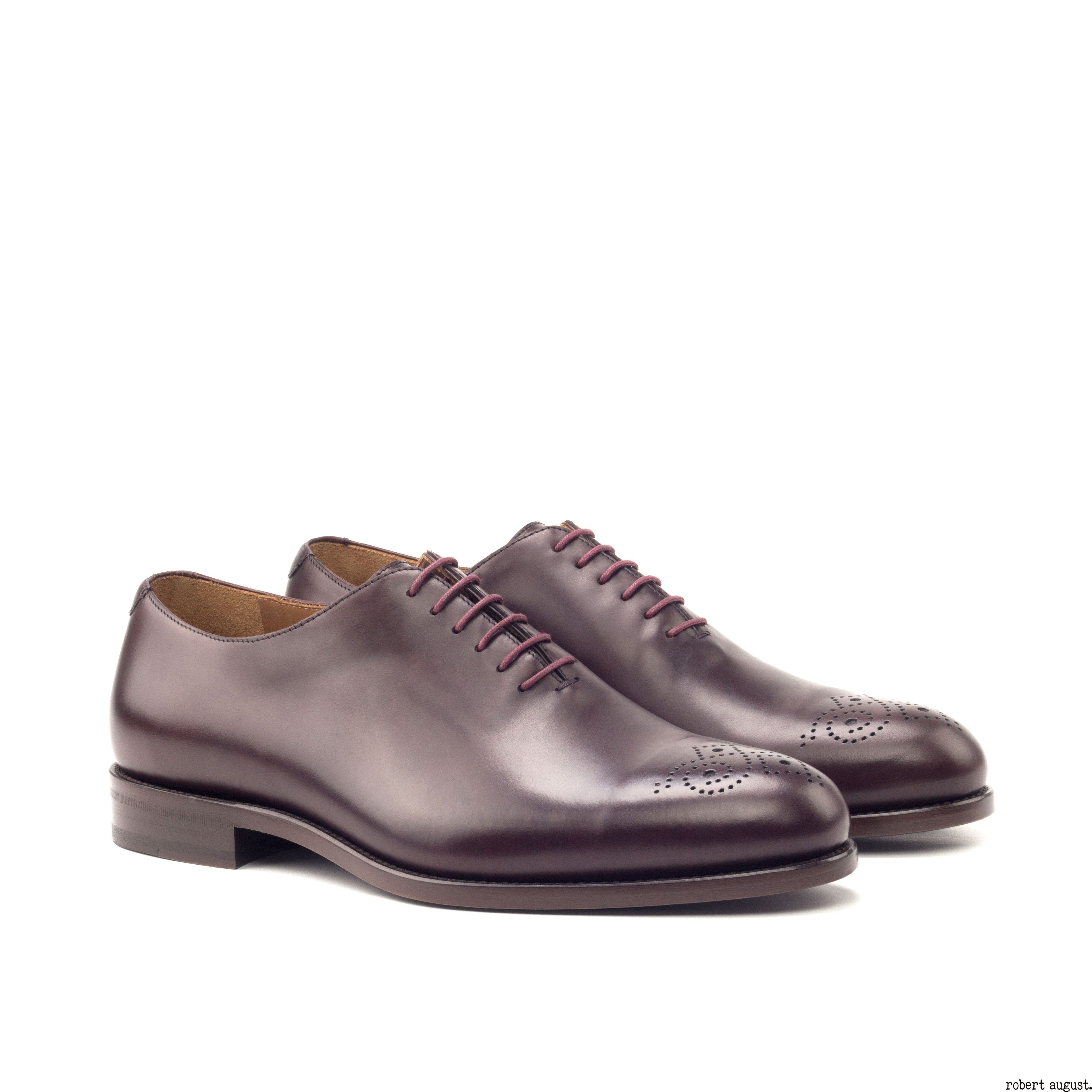 33d6cb46ebcf1 Handcrafted Custom Made Shoes From Robert August. Create your own custom  designed shoes.#shoes #shoesoftheday #dapper #menswear #mensfashion ...